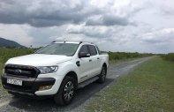 Xe Cũ Ford Ranger Wildtrak 2.2 AT 2016 giá 730 triệu tại Cả nước
