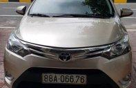 Xe Cũ Toyota Vios 1.5G 2014 giá 486 triệu tại Cả nước