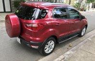 Ford EcoSport Titanium Mua T10/2016 màu đỏ xe đẹp như mới  giá 555 triệu tại Tp.HCM