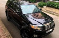 Bán Toyota Fortuner V đời 2015, màu đen, giá tốt giá 835 triệu tại Tp.HCM