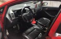 Bán xe Kia K3 năm sản xuất 2014, màu đỏ giá 490 triệu tại Tp.HCM