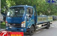 Bán xe tải 1T9 thùng dài 6m giá 500 triệu tại Tp.HCM