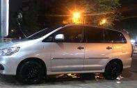 Cần bán Innova 2014 MT, xe gia đình chính chủ giá 580 triệu tại Tp.HCM