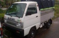 bán xe suzuki truck giá hợp lý, khuyến mại hấp dẫn giá 255 triệu tại Hà Nội