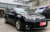 Bán Toyota Corolla Altis 1.8G 2017 - Màu đen giá 758 triệu tại Hà Nội