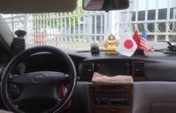 Bán ô tô Toyota Corolla Altis sản xuất 2005 màu vàng cát, giá 320 triệu giá 320 triệu tại Tây Ninh