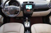 Bán Mitsubishi Attrage 2016, màu trắng, nhập khẩu số tự động, giá 395tr giá 395 triệu tại Hà Nội