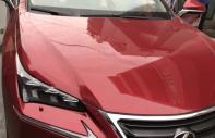 Cần bán lại xe Lexus NX200T sản xuất 2015 màu đỏ, 2 tỷ 265 triệu giá 2 tỷ 265 tr tại Tp.HCM