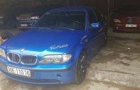 Cần bán BMW 3 Series 2.5 AT năm sản xuất 2005, màu xanh lam giá 230 triệu tại Hà Nội