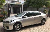 Bán Toyota Corolla altis 1.8 AT đời 2016, màu bạc số tự động  giá 695 triệu tại Tp.HCM