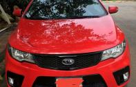 Bán Kia Cerato Koup đời 2010 màu đỏ, giá tốt nhập khẩu giá 420 triệu tại BR-Vũng Tàu