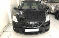 Bán xe Toyota Yaris 1.3AT Sedan sản xuất năm 2009, màu đen, nhập khẩu nguyên chiếc giá 440 triệu tại Hà Nội