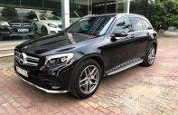 Cần bán Mercedes-Benz GLC300 đăng ký lần đầu 2016, màu đen mới 95% giá 1 tỷ 920 tr tại Hà Nội