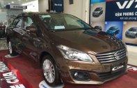 Bán Suzuki Ciaz đời 2018, màu nâu, nhập khẩu  giá 499 triệu tại Hà Nội