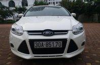 Cần bán xe Ford Focus Sport 2.0 năm sản xuất 2015, màu trắng, giá 595tr giá 595 triệu tại Hà Nội