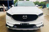 Bán ô tô Mazda CX 5 sản xuất năm 2018, màu trắng, giá tốt giá 1 tỷ 70 tr tại Hà Nội