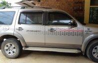 Cần bán xe Ford Everest sản xuất 2008, màu bạc giá 380 triệu tại Quảng Nam