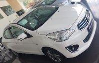 Khuyến mãi khủng tháng 8 khi mua xe Mitsubishi Attrage CVT trắng, liên hệ ngay 0968.660.828 giá 475 triệu tại Nghệ An