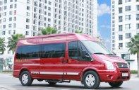 Bán Ford Transit Limousine đời 2018 giá 1 tỷ 198 tr tại Hà Nội