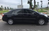 Bán Toyota Vios 1.5 2011, màu đen    giá 672 triệu tại Hà Nội