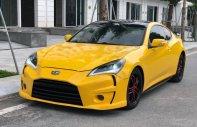 Bán xe Genesis Coupe 2 cửa 2011 nhập Hàn giá 585 triệu tại Hà Nội