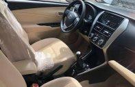 Bán ô tô Toyota Vios sản xuất năm 2018, 531 triệu giá 531 triệu tại Tp.HCM
