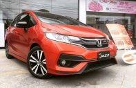 Bán ô tô Honda Jazz đời 2018, màu đỏ giá 544 triệu tại Tp.HCM