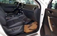 Bán Mazda CX 5 đời 2018, màu trắng, giá chỉ 859 triệu giá 859 triệu tại Tp.HCM