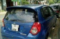 Bán Daewoo GentraX đời 2010, màu xanh lam, nhập khẩu giá 265 triệu tại Đà Nẵng
