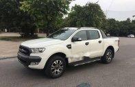 Bán ô tô Ford Ranger đời 2017, màu trắng giá 875 triệu tại Hà Nội