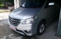 Bán Toyota Innova 2013 tư nhân số sàn giá 530 triệu tại Hải Phòng