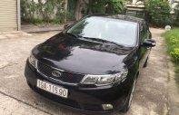 Cần bán Kia Cerato sản xuất 2010, màu đen, nhập khẩu  giá 385 triệu tại Hà Nội