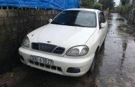 Cần bán xe Daewoo Lanos 1.5L 2004, màu trắng, giá 86.86tr giá 87 triệu tại Hà Nội