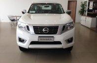 Bán ô tô Nissan Navara E đời 2018, màu trắng, nhập khẩu nguyên chiếc, giá cạnh tranh giá 610 triệu tại Bình Dương