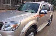 Về hưu bán xe Everest 2010, số sàn, máy dầu, còn đẹp keng xà beng giá 485 triệu tại Tp.HCM