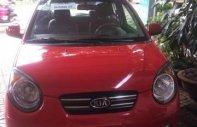 Cần bán gấp Kia Morning 2012, màu đỏ, giá chỉ 179 triệu giá 179 triệu tại Đắk Lắk