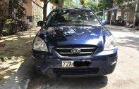 Cần bán lại xe Kia Carens 1.6 LX năm sản xuất 2011, màu xanh lam, giá tốt  giá 280 triệu tại Tp.HCM