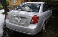 Bán xe Daewoo Lacetti SE sản xuất năm 2007, màu bạc, giá chỉ 170 triệu giá 170 triệu tại Hà Nội