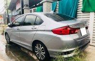 Gia đình đổi xe đời cao cần bán Honda City 2017, số tự động bản top giá 577 triệu tại Tp.HCM