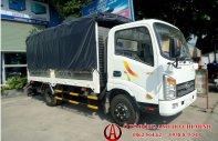 Bán xe tải Veam VT200 động cơ Hyundai giá 370 triệu tại Tp.HCM