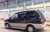 cần đổi chủ cho xe Toyota Zace 2006 số sàn màu xanh giá 287 triệu tại Tp.HCM