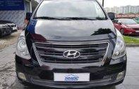 Cần bán xe Hyundai Grand Starex năm sản xuất 2016, màu đen, giá 868tr giá 868 triệu tại Hà Nội
