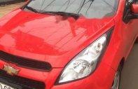 Cần bán xe Chevrolet Spark 1.25 đời 2016, màu đỏ, giá tốt giá 215 triệu tại Đắk Lắk