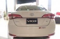 Toyota Vios E 2018, đang có chương trình khuyến mãi 10% gói phụ kiện tại Toyota An Sương giá 531 triệu tại Tp.HCM