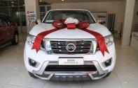 Bán Nissan Navara EL Premium năm sản xuất 2018, màu trắng, nhập khẩu, giá chỉ 654 triệu giá 654 triệu tại Bình Dương