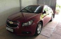 Bán xe Chevrolet Cruze đời 2015, màu đỏ, giá tốt  giá 400 triệu tại BR-Vũng Tàu