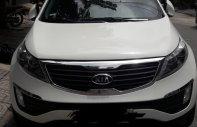Cần bán Kia Sportage 2012, màu trắng, xe nhập giá 630 triệu tại Tp.HCM