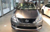 Bán Nissan Sunny XV đời 2018, màu nâu, giá 485tr giá 485 triệu tại Bình Dương