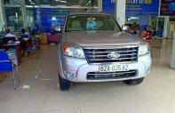 Cần bán xe Ford Everest đời 2011, màu bạc còn mới giá 565 triệu tại Tp.HCM