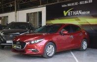 Bán Mazda 3 1.5AT sản xuất 2017, màu đỏ, giá chỉ 676 triệu giá 676 triệu tại Tp.HCM